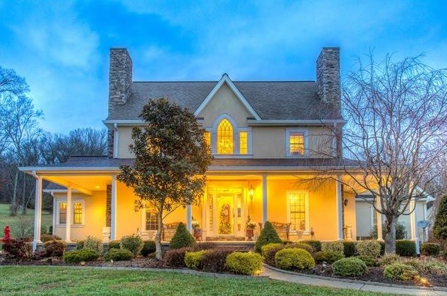 TrousdaleCounty Houses For Sale