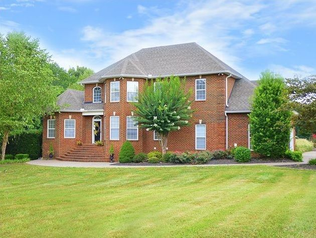 Robertson County Homes For Sale