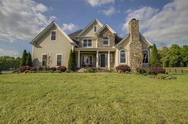 Maury County Houses For Sale