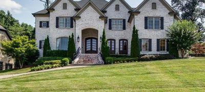 Williamson County Houses