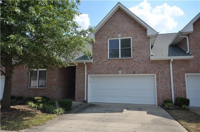 Clarksville condos tn real estate for New construction homes in clarksville tn