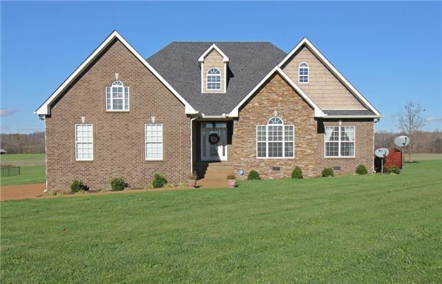 Cottontown contemporary houses tn real estate for Modern house real estate