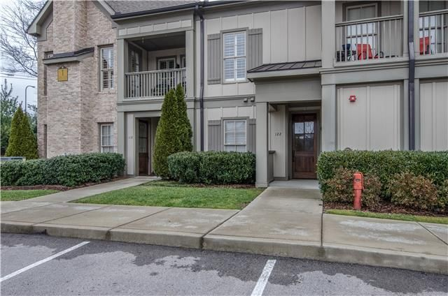 Williamson County Townhomes
