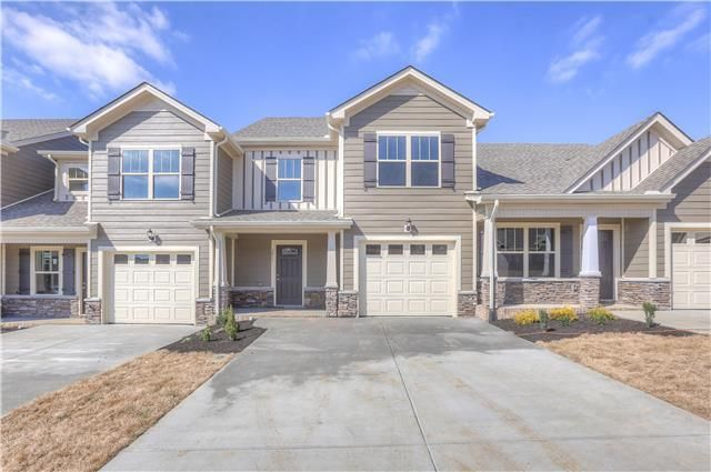 Maury County Townhomes