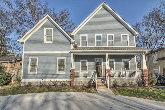 Nashville contemporary houses tn real estate for New modern homes nashville tn