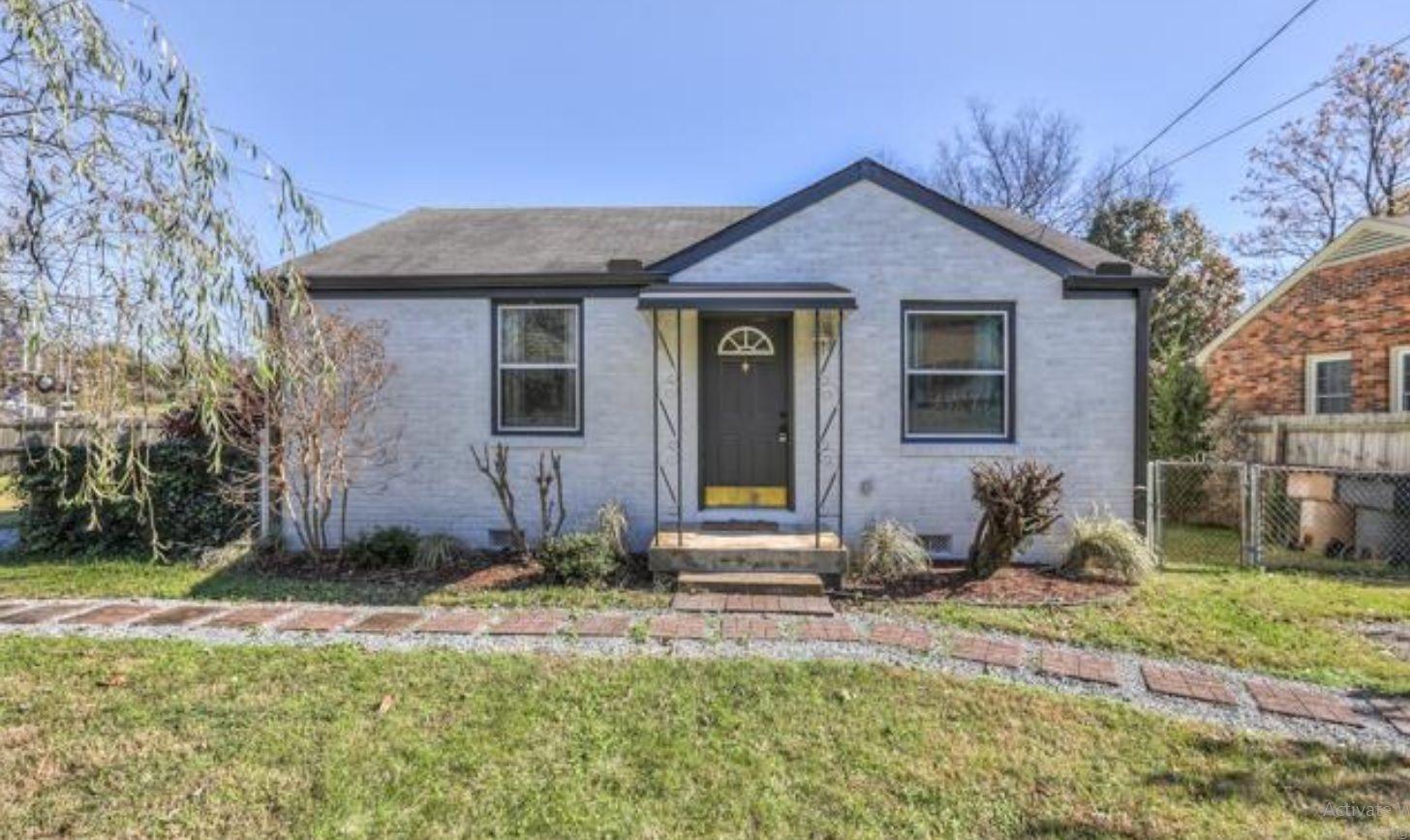 Davidson County Ranch Style Tn Real Estate