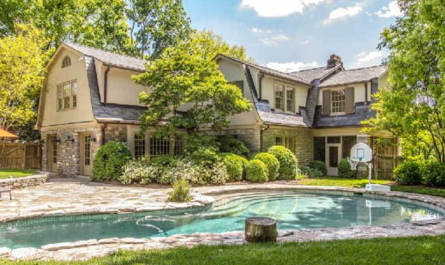 Davidson County Houses With Pools Tn Real Estate