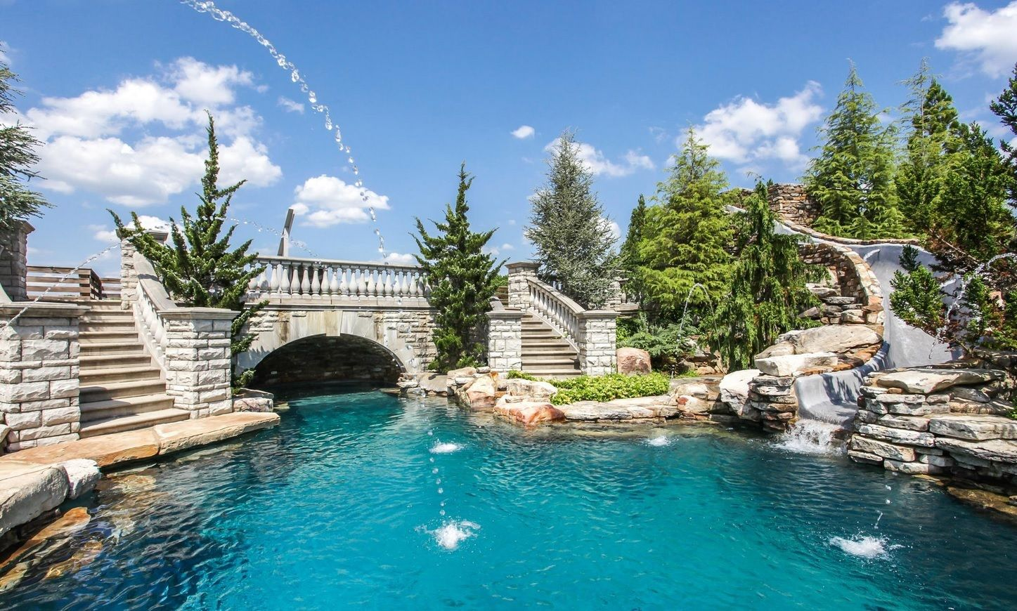 Rutherford County Houses With Pools Tn Real Estate
