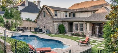 Williamson County Houses with Pools