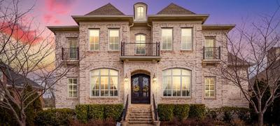 Brentwood Million Dollar Properties