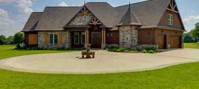 Clarksville Properties Under $500,000