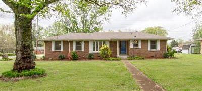 Murfreesboro Properties Under $300,000