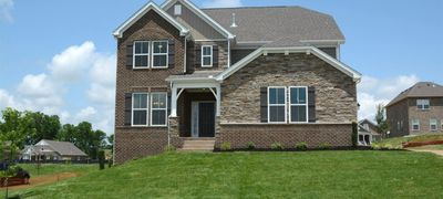 Nolensville Homes Under $400,000