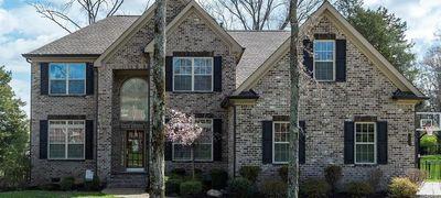Nolensville Homes Under $600,000