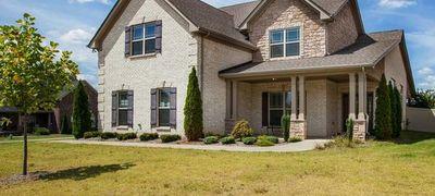 Spring Hill Homes Under $400,000