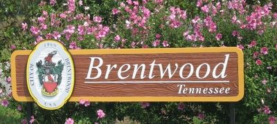 Brentwood Houses
