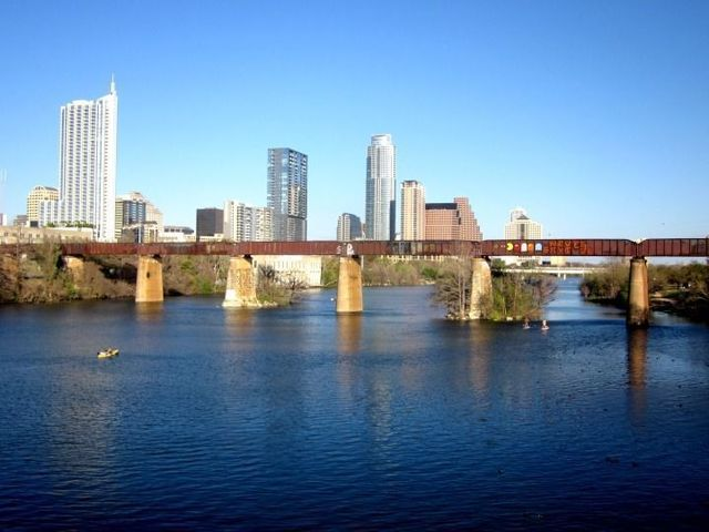 Central Austin