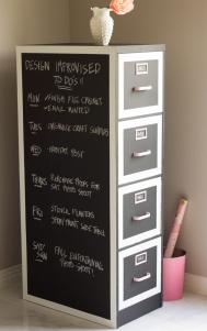 chalkboard-filing-cabinet