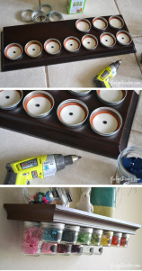 mason-jar-shelf-organizer