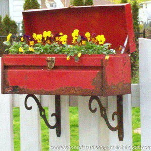 the-gardening-cook-old-toolbox-planter