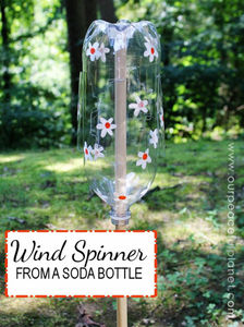 fun-wind-spinner-from-a-soda-bottle