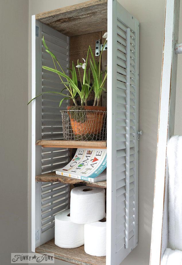 shutter-shelf