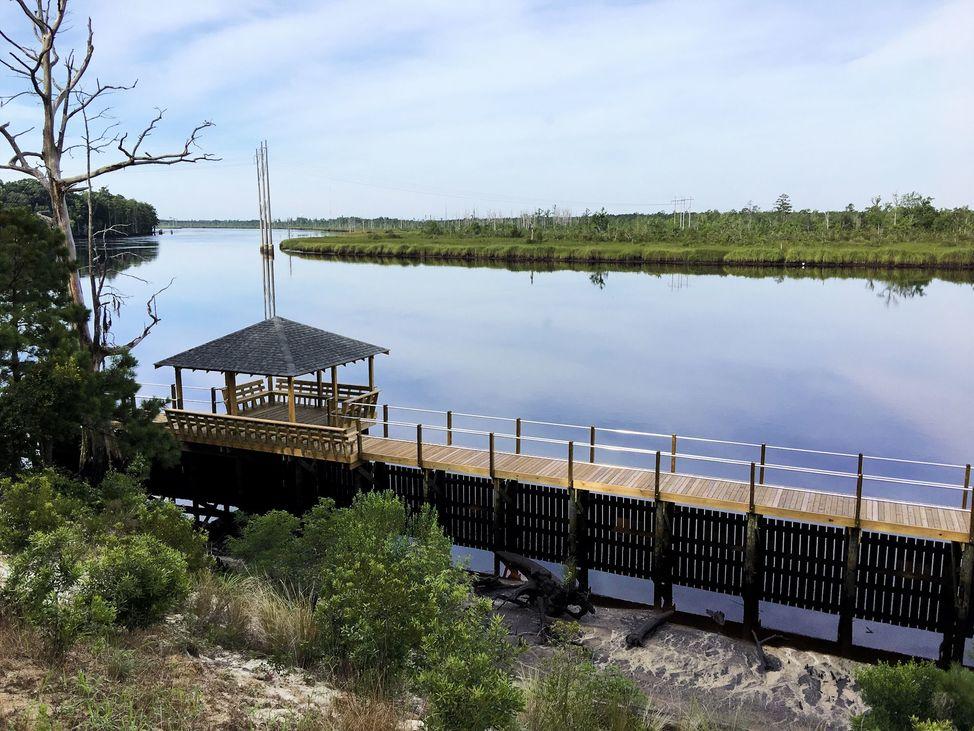 River Bluffs - Riverwalk