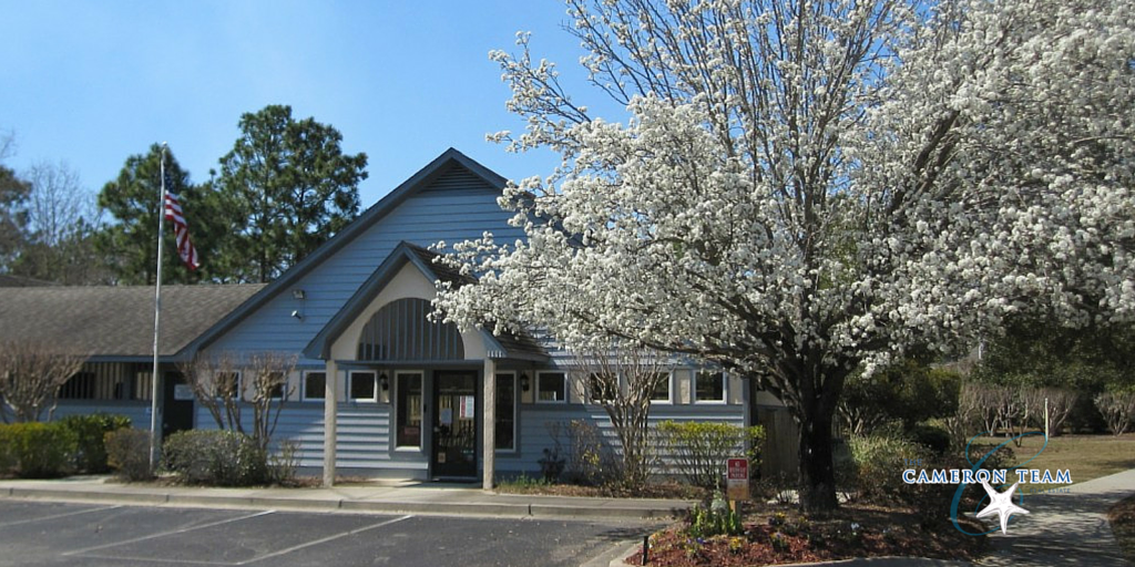 Carriage Hills Clubhouse