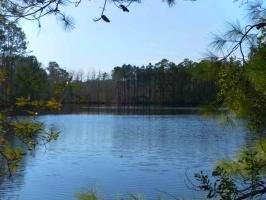 Dogwood Lakes Water