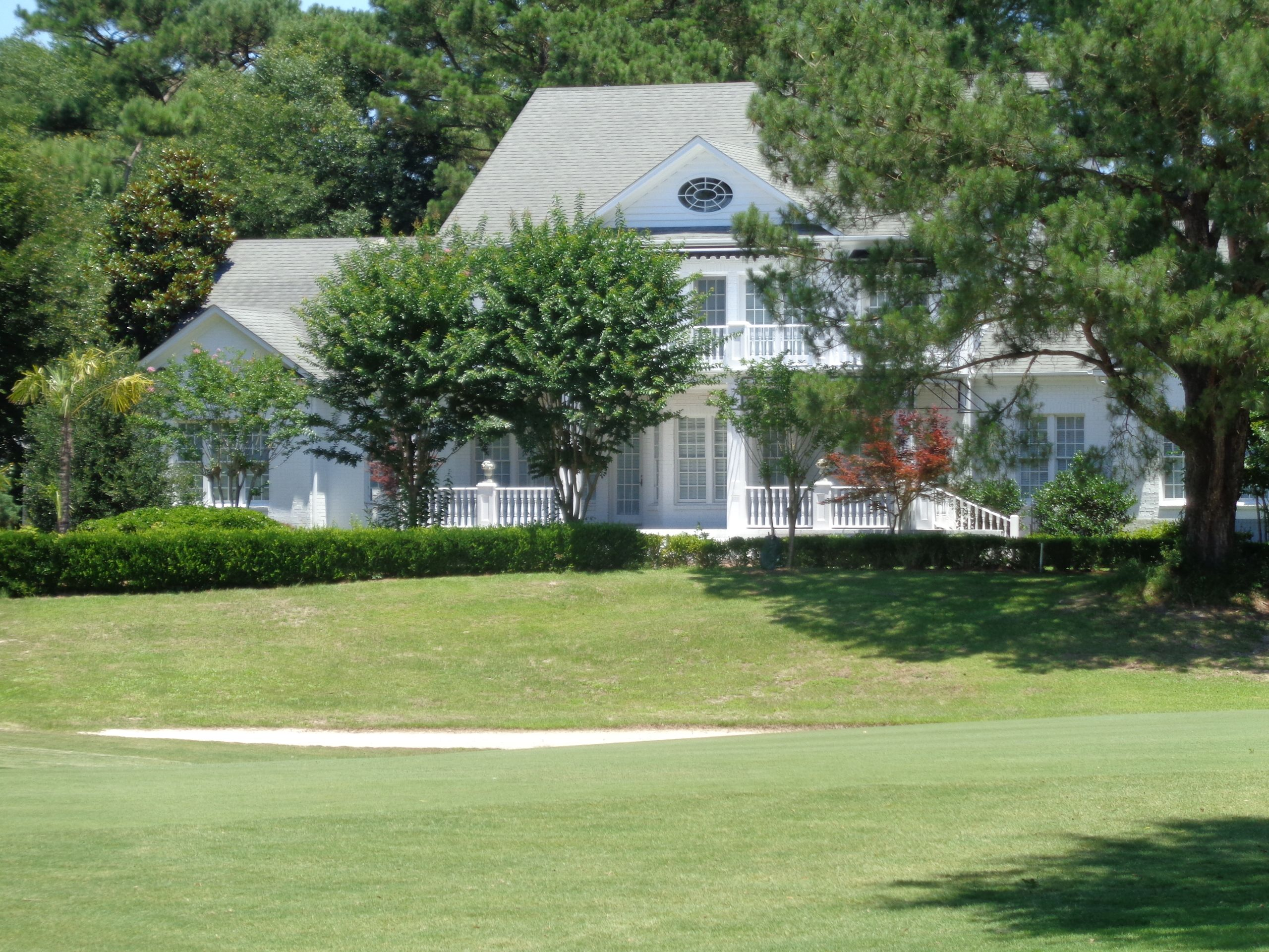 Porters Neck Plantation - Golf Course