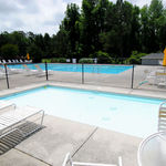 Covil Estates Swimming Pool