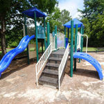 Covil Estates Playground