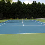 Covil Estates Tennis Courts