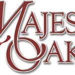Majestic Oaks Logo