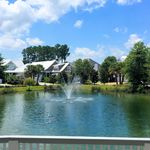 Parkside at Mayfaire Pond