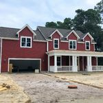 River Oaks Example Home