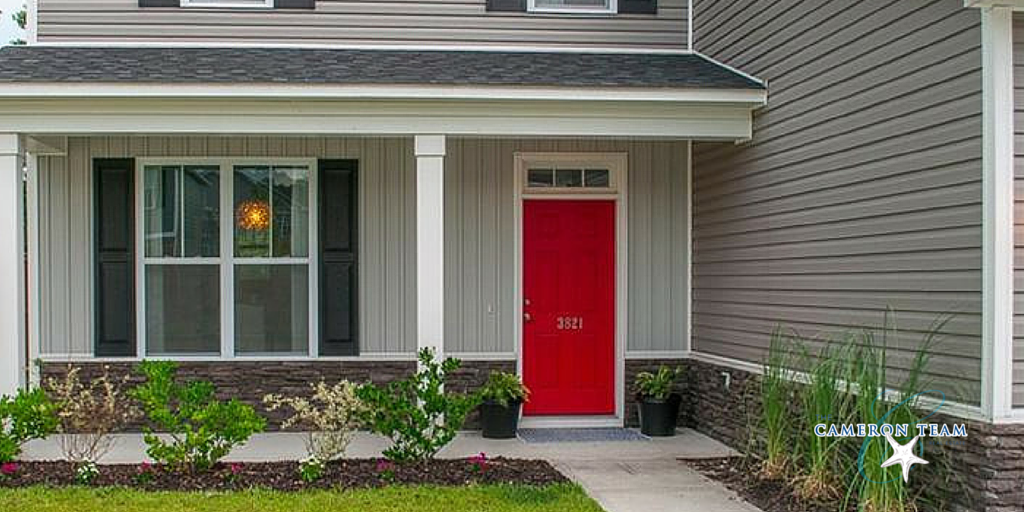 Willowick example home