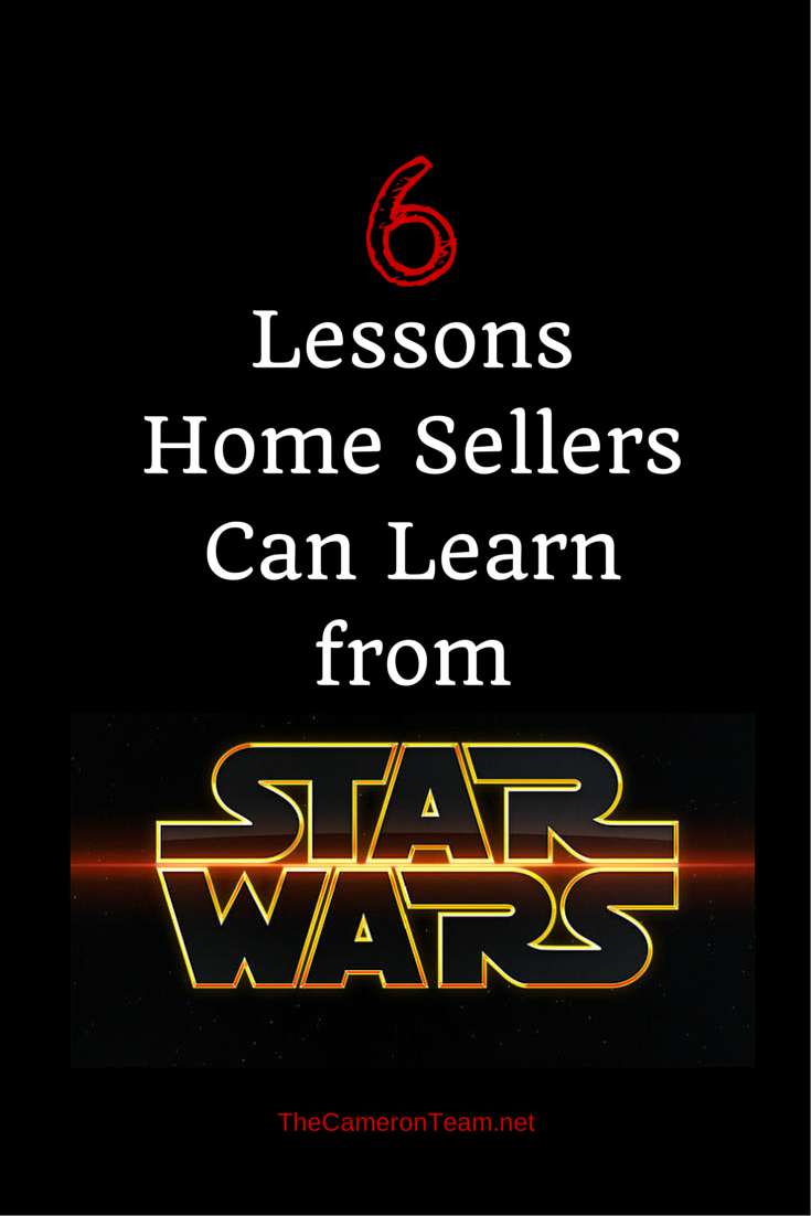 6 Lessons Home Sellers Can Learn from Star Wars TCT