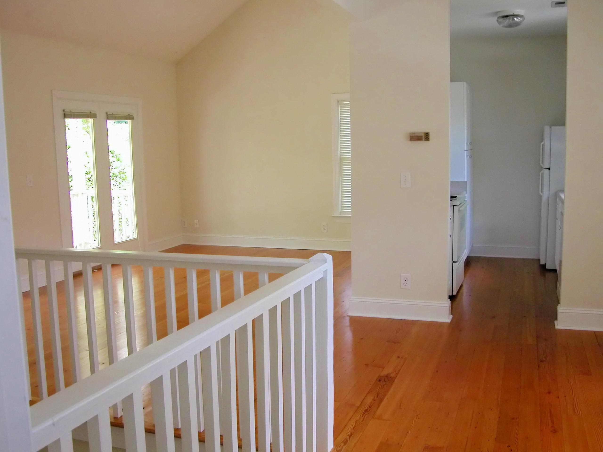Accessory Dwelling Unit - Living Room