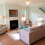 Clearwater Preserve Example Family Room