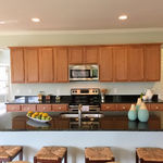 Clearwater Preserve Example Kitchen