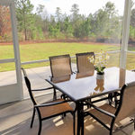 Clearwater Preserve Example Screened Porch