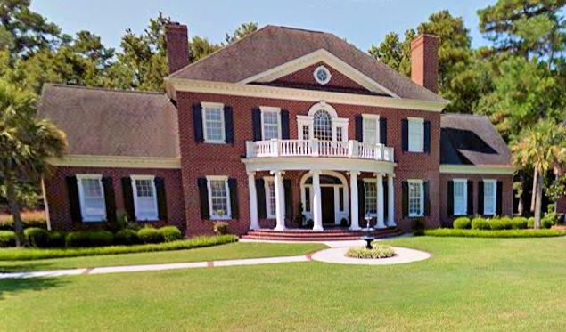 Georgetowne Example Home