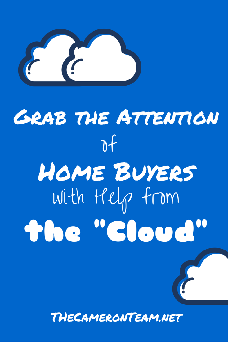 Grab the Attention of Home Buyers