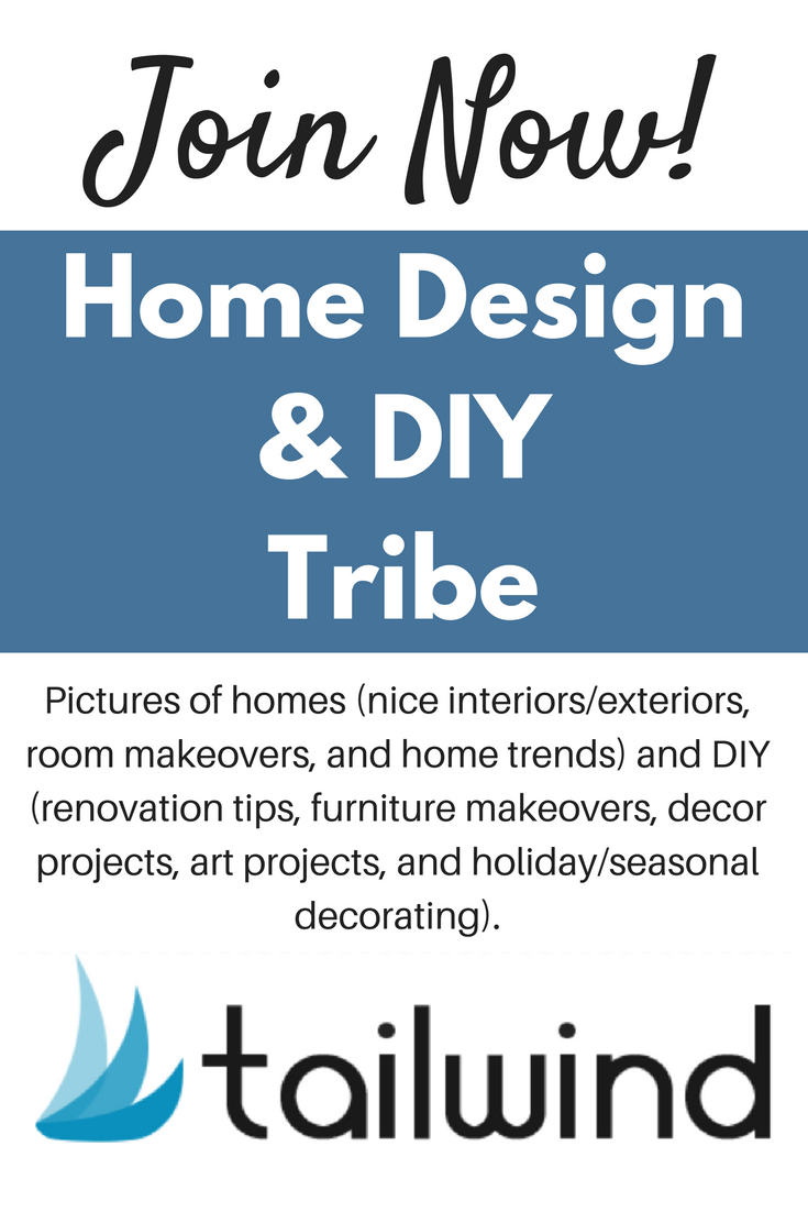 Home Design - DIY Tribe
