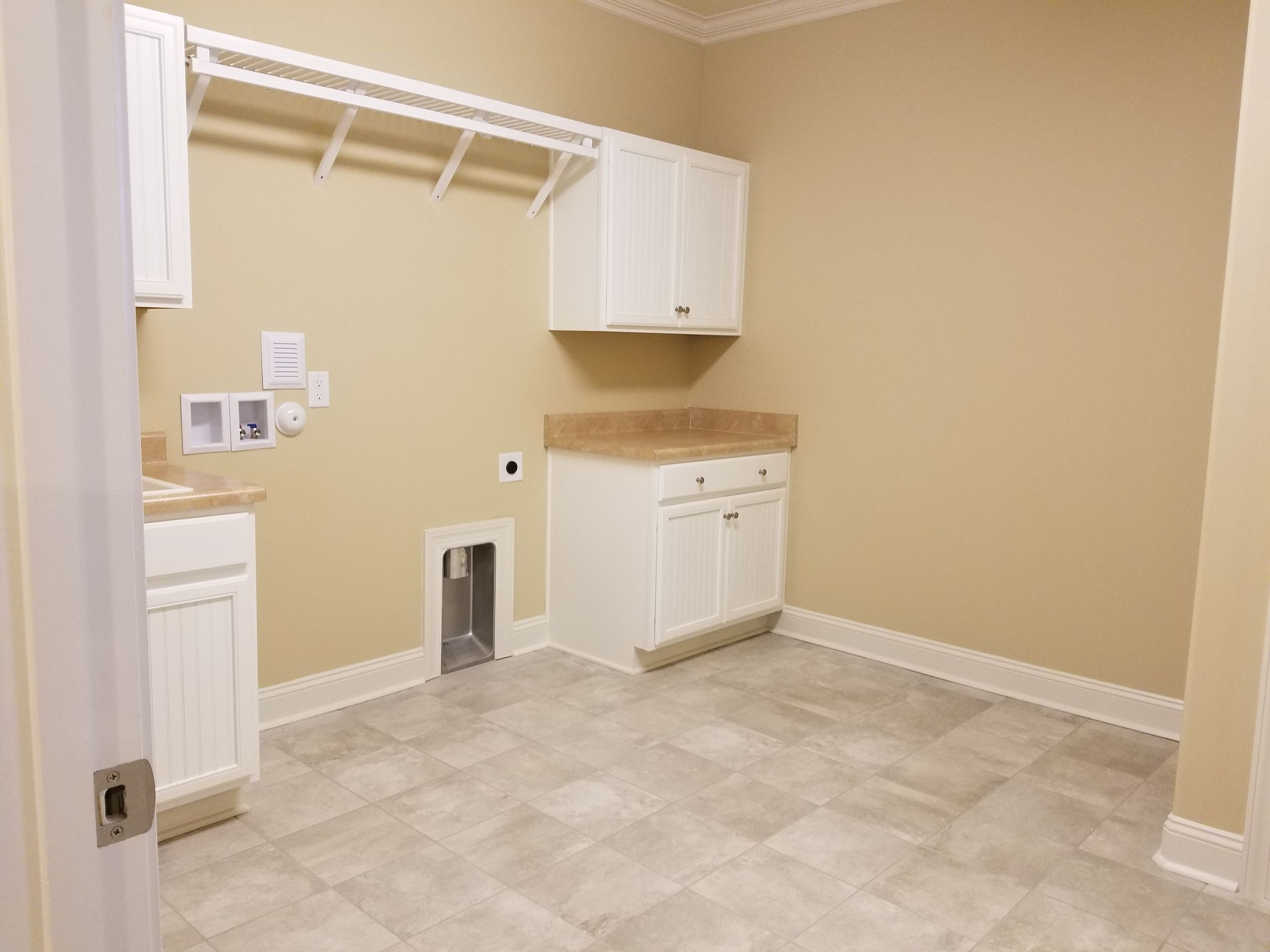 Laundry Room or Utility Room