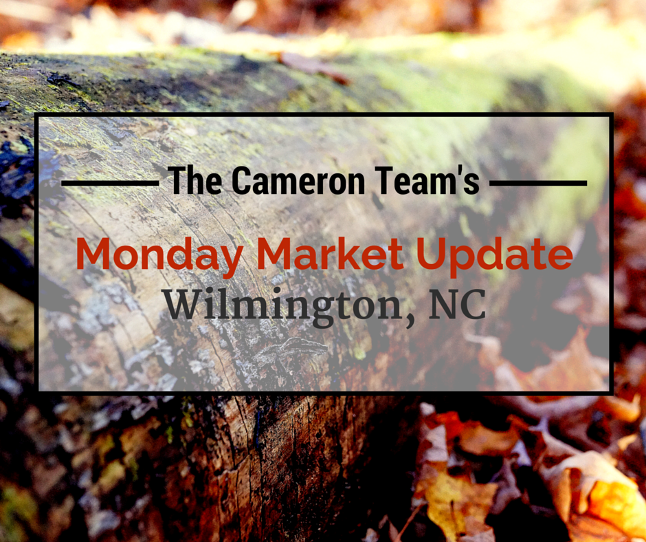 Monday Market Update - Fall