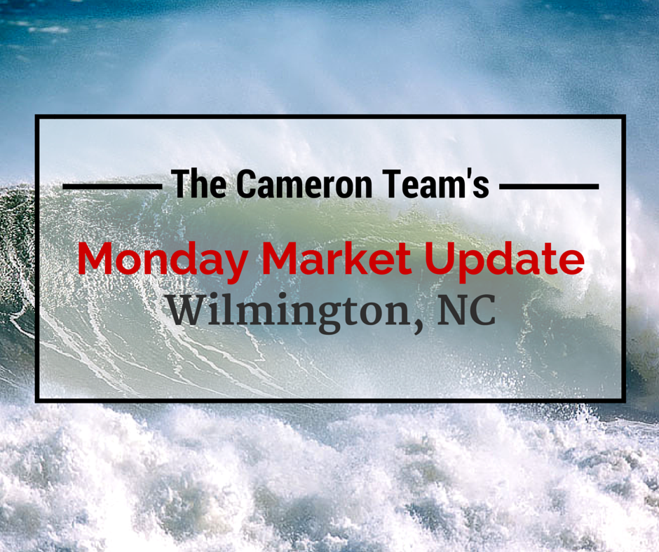 Monday Market Update - Winter 3