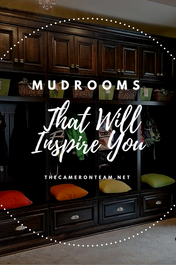 Mudrooms That Will Inspire You