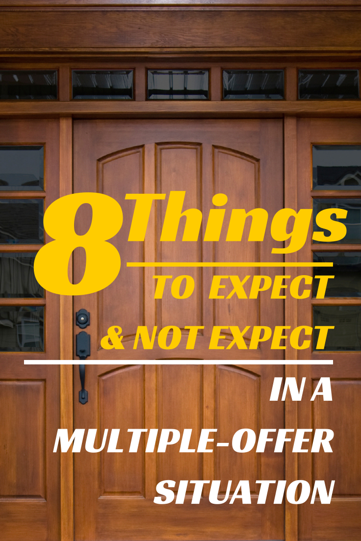 Multiple-Offer Situation